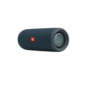 FLIP 5 altoparlante speaker bluetooth portatile con funzione Connect+ colore blu