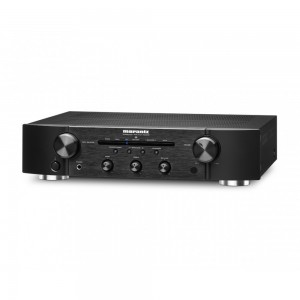 Amplificatore integrato Marantz PM5005 nero