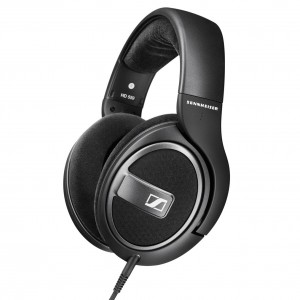 Cuffia stereo Over ear Sennheiser HD559