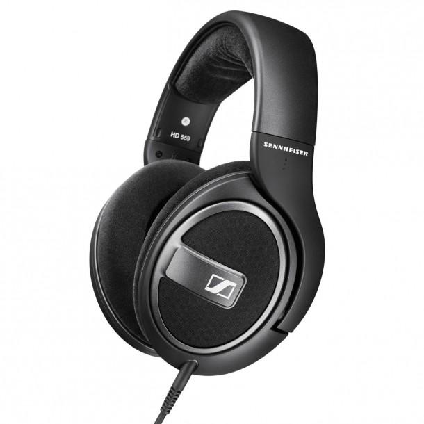 Cuffia stereo Over ear Sennheiser HD559