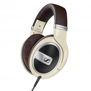 Cuffia stereo Over ear Sennheiser HD599