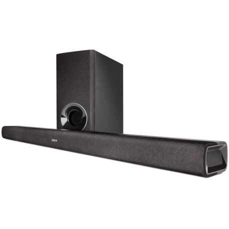 Soundbar DENON DHT-S316 2.1 Bluetooth® Subwoofer Telecomando
