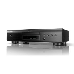 Lettore CD Denon DCD-600NE Nero