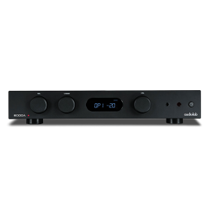 Amplificatore integrato Audiolab 6000A Nero