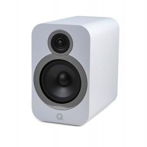 Diffusore da scaffale Q Acoustics 3030i colore bianco artico