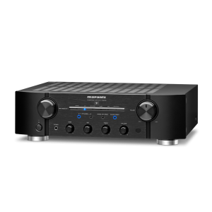 Amplificatore integrato Marantz PM8006 nero