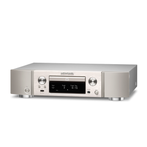 Lettore audio CD e rete Marantz ND8006 silver gold