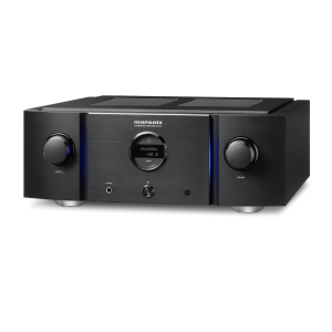 Amplificatore high end Marantz PM-10 nero