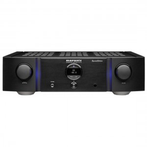 Amplificatore high end Marantz PM-12 special edition nero