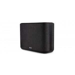 Denon Home 250 diffusore attivo smart wifi bluetooth nero