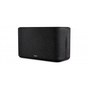 Denon Home 350 diffusore attivo smart wifi bluetooth nero