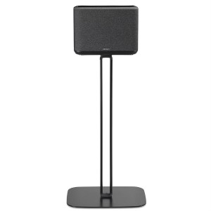 Supporto da pavimento SoundXtra floorstand 250 nero