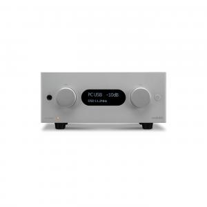 M-DAC + plus Audiolab...