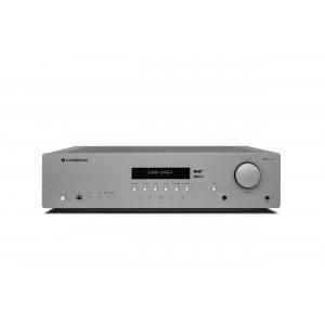 Sintoamplificatore integrato con DAB+ Cambrige Audio AXR 100 D