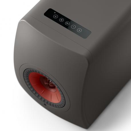 Diffusori da scaffale KEF LS50 Wireless 2