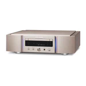 Lettore audio high end SACD...