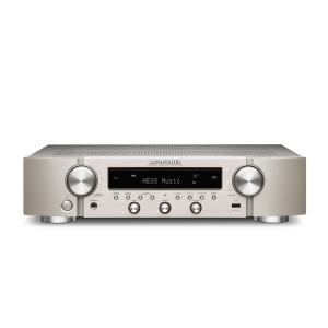 Sintoamplificatore stereo...