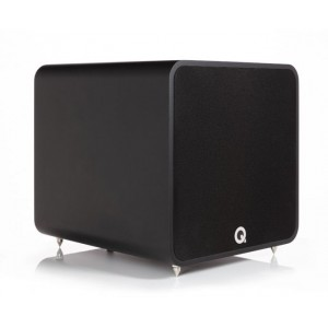 Subwoofer hifi e home theater Q Acoustics QB12