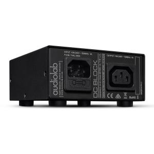 Audiolab DC Block...