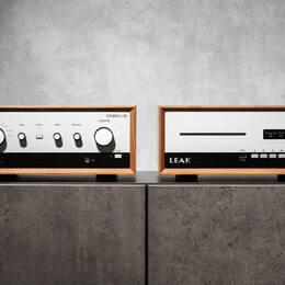Un sistema audio magnifico per suono e bellezza estetica. Disponibili a breve per l'ascolto.  LEAK Stereo 130 e CDT   #Leakhifi #amplifier #speakers #loudspeakers #hifi #audiophile #2ch #stereophile #music #audio #hifisicilia #immersive #hometheater #homecinema #highendaudio #instahifi #highendspeakers #movienight #soundbar #smartspeaker #wirelesspeaker #bass #subwoofer #instacool #instagood #photooftheday #picoftheday #minimalism #bookshelfspeakers #speakersystem